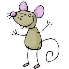 Mimi la souris et les émotions   FLE pour les petits   Scoop.it