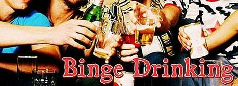 College Binge Drinking Linked to Breast Cancer - News - Bubblews | Gastronomy & Culinary Arts | Scoop.it