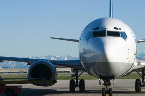 New Air Carrier Pilot Rules Miss Essential Training Need - Two Sides of the Logistics Coin | Reverse Logistics | Scoop.it