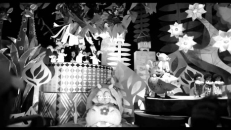 This Dark Movie Was Illegally Shot On Location At Walt Disney World | Strange days indeed... | Scoop.it