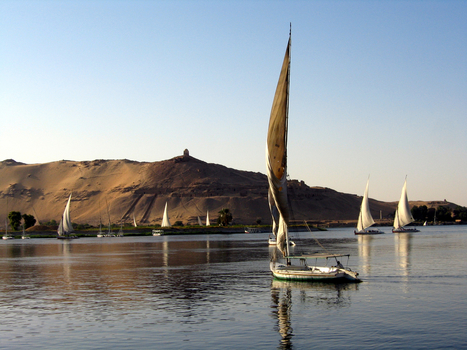Egypt Tour Info - For Choice 3 in Taking it further | Learning about Ancient Egypt | Scoop.it