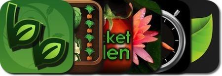 De beste apps voor bij het tuinieren door Lieven Gekiere   MijnTuin.org   Groene vingers   Scoop.it