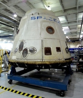 SpaceX Clears Milestones In NASA Commercial Crew Effort | The NewSpace Daily | Scoop.it