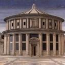 La ciudad ideal de Piero della Francesca, en 3d | Anatomía de la Historia | Enseñar Geografía e Historia en Secundaria | Scoop.it