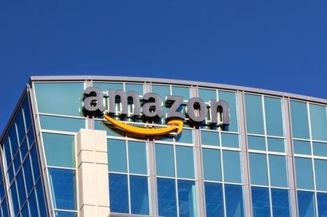 Amazon teste la livraison dans les coffres de voiture | Web information Specialist | Scoop.it