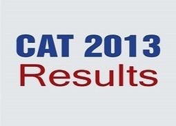 CAT Result 2013 - Common Admission Test exam Results | Update Masti | Scoop.it