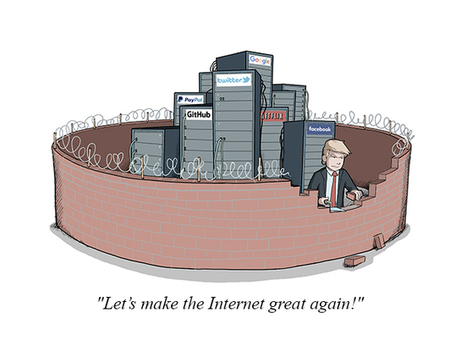 Trump's plan for a better Internet | Noticias | Scoop.it