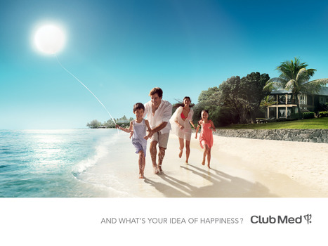 (Q2) Regenerate the core | Club Med - An Introduction | Scoop.it