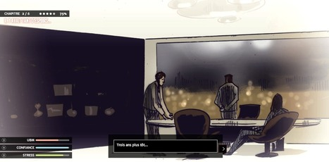 La petite histoire du Newsgame avec The Pixel Hunt | Documentary Evolution | Scoop.it