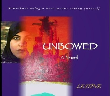 Pebble In The Still Waters: Author Interview: Lestine: A Teen, International Singer, Writer Of Unbowed - Non Fiction About Cure From Cancer | Women In Media | Scoop.it