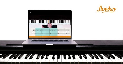 flowkey | Learn how to play piano online | Playing Piano: Hints and Tips | Scoop.it