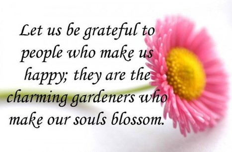 FIND THE CHARMING GARDENERS OF YOUR SOUL | Gems for a Happy Family Life | Scoop.it