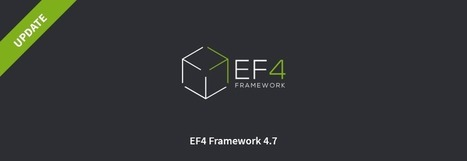 EF4 framework is updated to 4.7 version. See what changed. | Joomla 3.x templates | Scoop.it