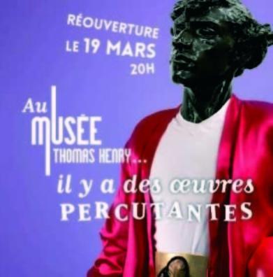 #cherbourg: Le musée Thomas Henry rouvre ses portes le 19 mars ! - Cotentin webradio actu buzz jeux video musique electro  webradio en live ! | Les news en normandie avec Cotentin-webradio | Scoop.it