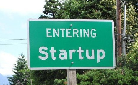 Corporates: Is It Time To Hook Up with a Startup? | Entrepreneurship | Scoop.it