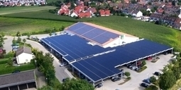 This is what every car park should look like | Avaaz | Solar PV | Scoop.it