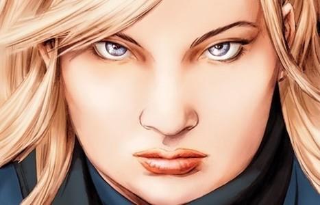'Harbinger' Writer Joshua Dysart on Bringing Zephyr Back in the 'Geek Chic' Era [Interview] | Comic Books | Scoop.it
