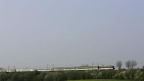 Succès de la SNCF avec les trains multi-arrêts | FNAUT Pays de la Loire | Scoop.it