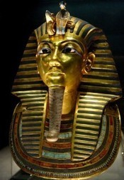 King Tut's Body Spontaneously Combusted Inside Coffin - D-brief | DiscoverMagazine.com | World History | Scoop.it