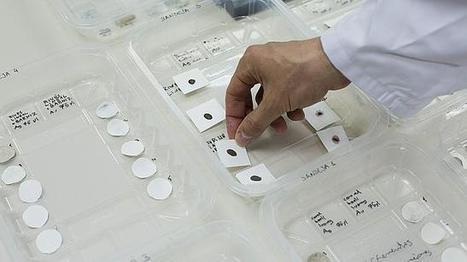 Alta tecnología contra los falsificadores de joyas - ABC.es   TIC   Scoop.it