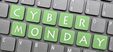 Cyber Monday and the Online Comparison Shopping Revolution | Comparison Shopping | Scoop.it
