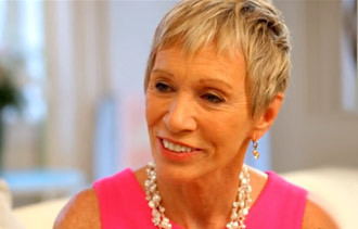 Barbara Corcoran: 'The Joy Is in the Getting There' | TheBottomlineNow | Scoop.it