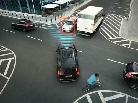 10 innovations automobiles qui amélioreront votre vie !   Objets connectés : Santé et Fitness   Scoop.it