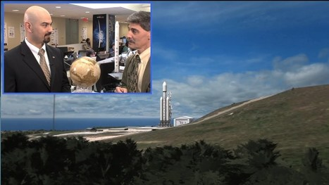 Will SpaceX Launch From Brownsville, Texas? | Exclusive Video | The NewSpace Daily | Scoop.it