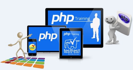 Advanced PHP Training in Ahmedabad | PHP Training | Scoop.it