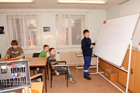 Investigando las TIC en el aula: Tecnología Sí, pero acompañada de un cambio metodológico. Historia de un fracaso anunciado. | Bichos en Clase | Scoop.it