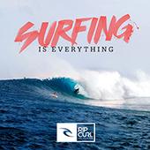 Rip Curl - Surfing is Everything   Interwebs   Scoop.it