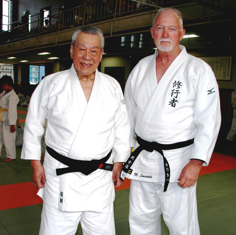 Risk Management in the Judo Dojo | JUDO TRAINING ... | Sports Facility Management.3129170 | Scoop.it