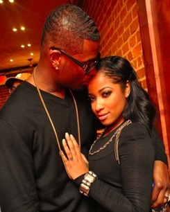 UH OH!!! REALITY STAR Toya Wright And Her Husband MEMPHITZ . . . Celebrate Their ONE YEAR Anniversary!!! (What Happene To Her BABY???) - MediaTakeOut.com™ 2012 | Fine Girl Operating Guide | Scoop.it