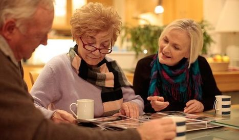 Commission on future of social care needed | Social services news | Scoop.it