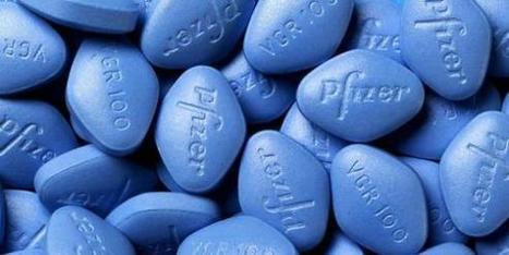 Pfizer perd le monopole du Viagra   Impuissance et troubles érectiles   Scoop.it