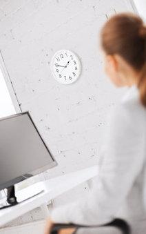 Bien employer vos 10 dernières minutes au bureau | Advertising 2 | Scoop.it