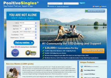 Reviews of Best Herpes Dating Website 2014 - 123 promo code   123promocode   Scoop.it