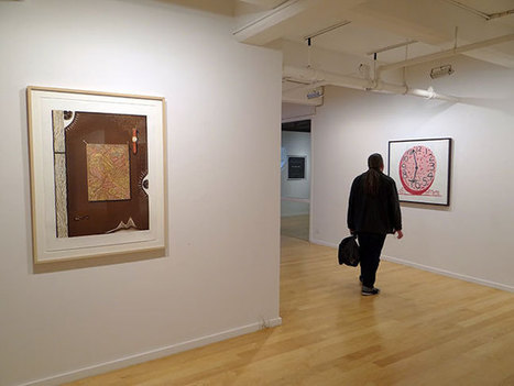 Online Art Sales - How Galleries Sell Art Online | contemporary art professionals | Scoop.it