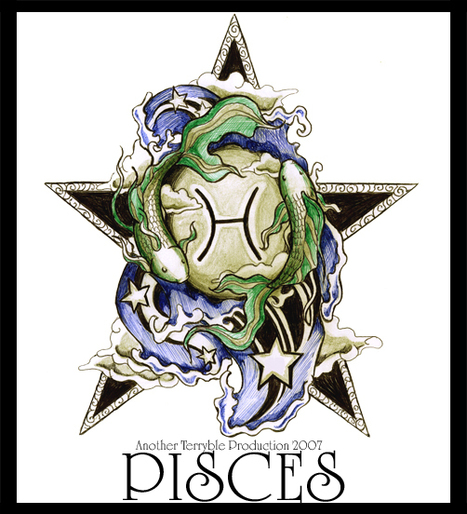 Pisces with Pisces love match compatibility horoscope | Astrology | Scoop.it
