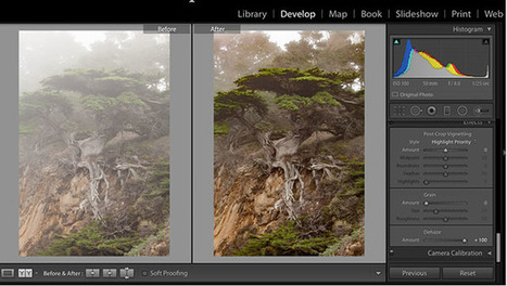 Dehaze Comes to Adobe Photoshop and Lightroom | xposing world of Photography & Design | Scoop.it