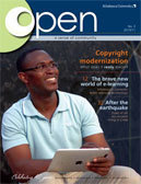 AU to celebrate Open Access Week : News : Athabasca University   ORIOLE project   Scoop.it