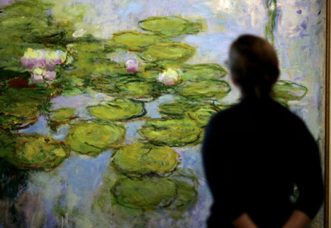 10 Senior Citizens Who Made Great Art | Art and seniority | Scoop.it