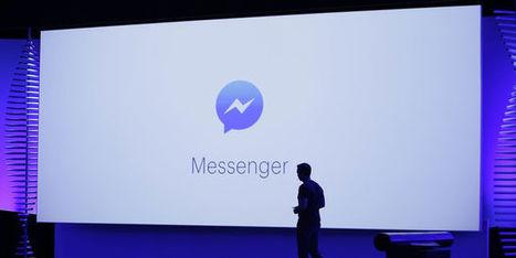 Facebook, roi de la pub sur le Web | (Media & Trend) | Scoop.it