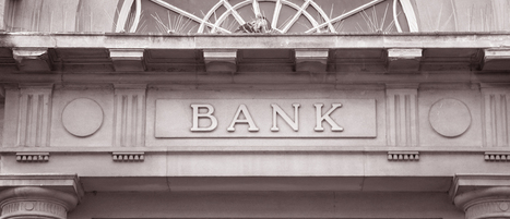All banks passed their stress tests | Real Estate Plus+ Daily News | Scoop.it