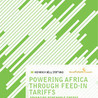 Power needs in africa
