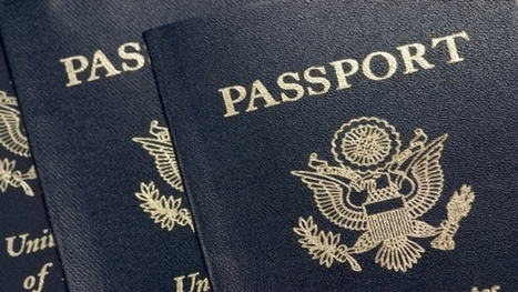 New Fines Possibly Coming to Americans Traveling Without a Passport | TLC TravelS' Tours & Cruises! | Scoop.it