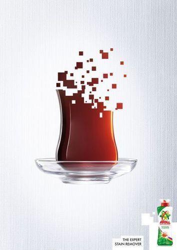 La sélection des 50 meilleures affiches de publicité de Février 2011 | French Cosmopolites | Scoop.it