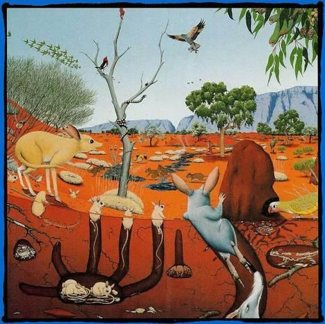 Desert Knowledge for Kids - Alice Springs Desert Park   The Red Centre   Scoop.it