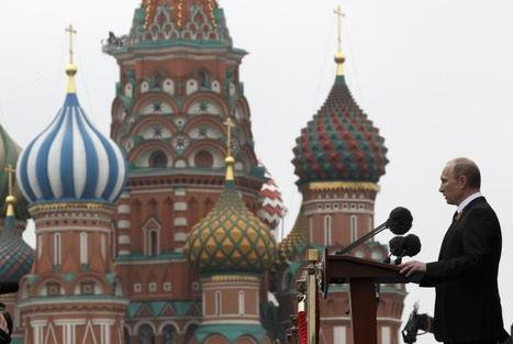 These Sanctioned Russian Individuals Have Direct Access To Putin | Literature | Scoop.it