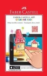Faber-Castell lanza una app infantil que potenc... | #FotoTipsNiños | Scoop.it